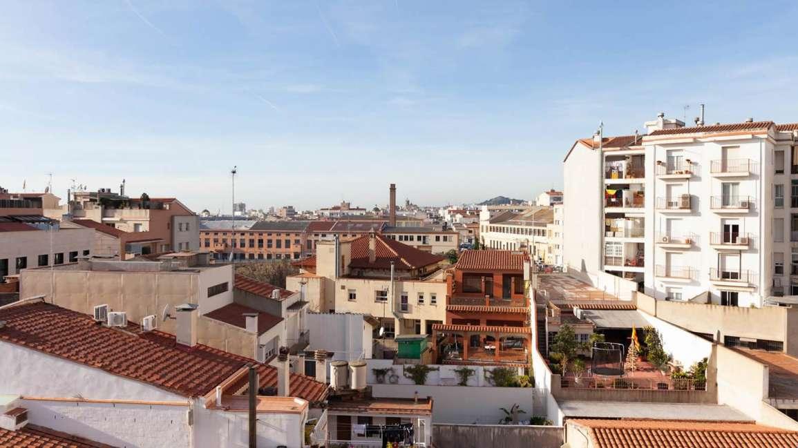 Fumigación de casas en Mataró